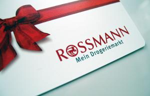 Rossmann Gutscheine Online